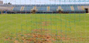 "Niente deroga per l'Akragas: partite casalinghe ancora allo stadio ""De Simone"""