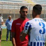 Esordio amaro per l'Akragas, sconfitta 1-0 a Matera