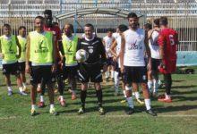 """Akragas, buona prova in  """"allenamento"""" con il Canicattì: finisce 3 a 0"""