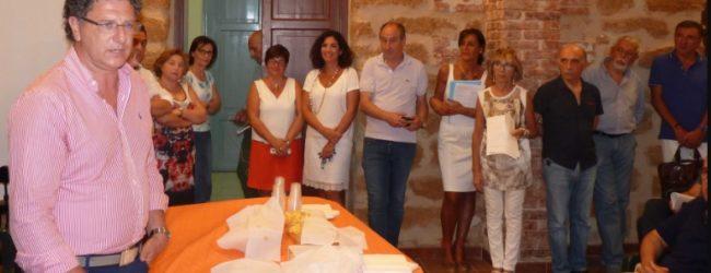 Asp Agrigento, il direttore generale Ficarra saluta dirigenti e personale: atteso l'arrivo di Venuti