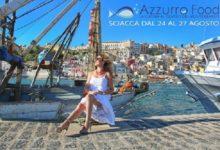 """Sciacca, torna """"Azzurro Food"""": la cucina al centro del Mediterraneo"""