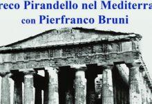 Anniversario della Nascita di Luigi Pirandello: incontro con Pierfranco Bruni