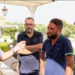 Licata, incontro fra l'ex Sindaco Cambiano e i leader del M5S