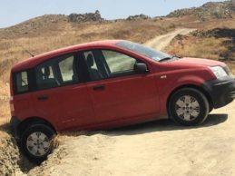 Panda rossa a Drasy: denunciata la scomparsa di un giovane