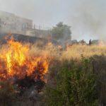 Incendi in Sicilia, Musumeci convoca vertice straordinario