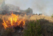 """Incendi a Porto Empedocle, passa la paura. La Sindaca: """"a tutti il nostro grazie"""""""
