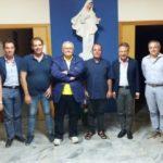 Girgenti Acque incontra Don Marco Damanti per definire nuove soluzioni per chi ha difficoltà economiche