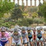Partirà da Agrigento la quinta tappa del Giro d'Italia: si ricorda l'anniversario del terremoto del Belice