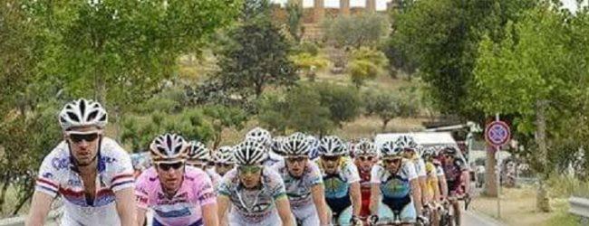 Giro d'Italia, la quinta tappa attraverserà anche il centro di Sciacca