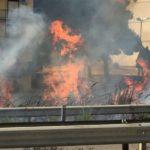 Agrigento, continua l'attività di prevenzione degli incendi dell'Ufficio provinciale di Protezione Civile