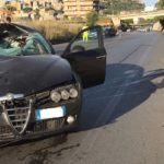 Agrigento, tragico incidente: pedone muore travolto da un'auto – FOTO