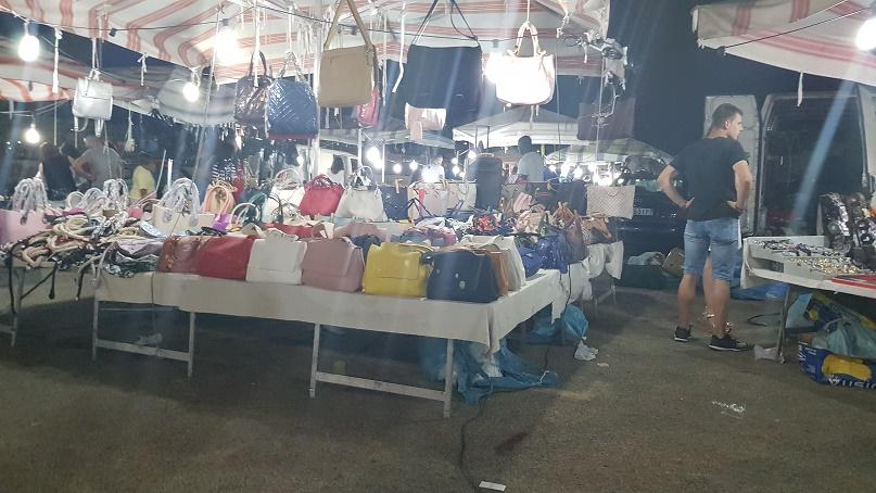 Abusivi a San Leone, Confcommercio presenta un esposto