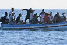 """Sbarco di migranti a Linosa: fermato il """"gruppo"""""""
