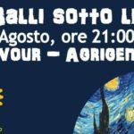 """Agrigento, """"Note e balli sotto le stelle"""" con il Rotary Club"""