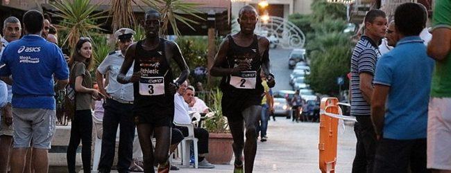 Al ruandese Ntawuyirushintege il 25mo Trofeo Acsi Città di Ravanusa