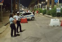 """San Leone, al via le misure antiterroristiche: ingresso """"sbarrato"""" ai veicoli sul viale Falcone e Borsellino"""