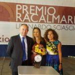 """""""Premio Racalmare Leonardo Sciascia"""": la XXVIII edizione a Simona Lo Iacono con """"Il Morso"""""""