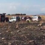 """Agrigento, """"giallo"""" della Panda rossa: trovato un cadavere a Punta Bianca"""