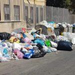 """Licata, Pullara: """"iniziato lo sgombero delle strade dai rifiuti"""""""
