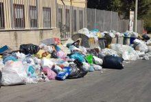 """Licata, mancata raccolta di rifiuti: """"problemi da discarica di Siculiana"""""""