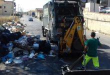 Licata, affidato il servizio di raccolta e smaltimento dei rifiuti solidi urbani