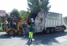 Licata, emergenza rifiuti: chiesta autorizzazione per conferire in altre discariche