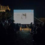 """Cinema d'autore dinanzi al Tempio di Giunone: al via la IV edizione di """"Riflessi di tempo"""""""
