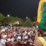 """Agrigento, """"Note e balli sotto le stelle"""": grande successo per l'evento del Rotary Club"""