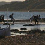 Nuovo sbarco fantasma nell'agrigentino: fermati alcuni migranti
