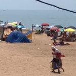 San Leone: elevate multe a bagnanti intenti a montare tende ed allestire barbecue