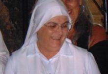 Suor Eufrasia Federico: 50 anni di professione religiosa accanto ai più deboli
