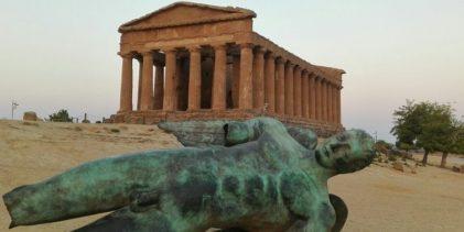 """Agrigento protagonista a """"Tesori"""": viaggio tra misteri e bellezze agrigentine"""