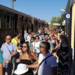 Domenica 6 agosto nuovo appuntamento con il Treno del Barocco da Siracusa a Scicli e Ragusa