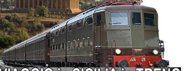 """Porto Empedocle, si proietta """"Viaggio in Sicilia in treno"""": tutto il bello ed il brutto della nostra terra"""
