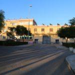 """Agrigento, emergenza Coronavirus: tamponi al personale del Carcere """"Di Lorenzo"""""""