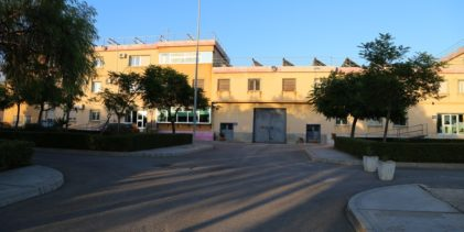 """Agrigento, il """"Petrusa"""": il carcere intitolato a Pasquale Di Lorenzo, vittima della mafia"""