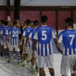 """Settimana """"ricca"""" per l'Akragas Futsal: si parte sabato contro il Città di Leonforte – SEGUI LA DIRETTA"""