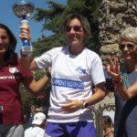 Corsa su strada: la ravanusana Liliana Scibetta campionessa regionale 2017