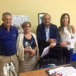 """Porto Empedocle: Lions Club e l'Istituto Livatino insieme per il progetto """"Biblioteche Innovative"""""""