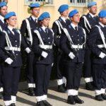 """Agrigento: al Carcere """"Petrusa"""" la cerimonia per i 200 anni della Polizia Penitenziaria – FOTO"""
