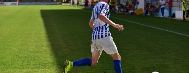 Akragas, prima cessione eccellente: Antonio Sepe al Catanzaro