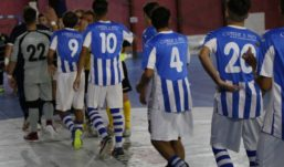 """All'Akragas Futsal il primo Memorial """"Giuseppe Bellavia"""" – FOTO E VIDEO"""