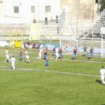 Tris del Siracusa, l'Akragas perde il derby: aretusei in vetta alla classifica