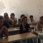 Favara, Alberghiero Ambrosini: grande partecipazione alla giornata dedicata ai genitori dei giovani allievi – VIDEO