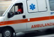 Incidente autonomo lungo la statale 640: ferita una giovane donna