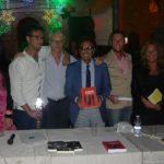 Aragona, successo di pubblico e consensi per lo scrittore Pascal Schembri: aperti i festeggiamenti per San Vincenzo
