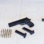 Armi e munizioni in una abitazione, blitz dei Carabinieri a Naro: arrestata una 48enne