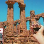 Amaro Averna sceglie Agrigento: ecco la nuova campagna pubblicitaria