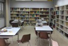 Agrigento, a breve la riapertura della Biblioteca comunale di Fontanelle