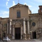 Licata, Chiesa di Sant'Angelo: disposta verifica per le condizioni del Cupolino